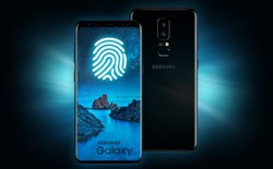 Samsung đăng ký bằng sáng chế công nghệ cảm biến vân tay dưới màn hình, phân quyền được cho từng người cụ thể