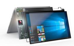 """Qualcomm và Microsoft vừa bắn một phát súng cảnh cáo Intel: """"Anh thống trị mảng chip xử lý laptop hơi lâu rồi đấy"""""""