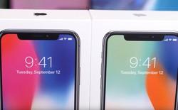 KGI: Cả 3 mẫu iPhone 2018 đều sẽ có pin lớn hơn khoảng 10%