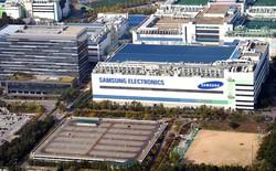 Samsung đặt cược 26 tỷ USD vào mảng sản xuất chất bán dẫn, bằng tổng ngân sách đầu tư của Intel, TSMC và SK Hynix