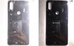 Lộ diện thiết kế mặt sau của Xiaomi Mi Mix 3 với camera kép dọc giống hệt iPhone X