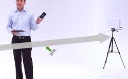 FCC cấp phép cho công nghệ sạc pin smartphone từ khoảng cách 3m, đây mới thực sự là sạc không dây