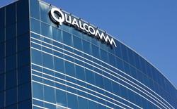 Qualcomm tiếp tục thống trị thị trường chip xử lý smartphone Q3/2017, theo sau là Apple