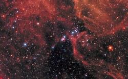 """Bộ ảnh, video và mô hình ba chiều của siêu tân tinh khổng lồ """"sáng nhất Vũ trụ"""", có sức mạnh của """"100 triệu Mặt Trời"""""""
