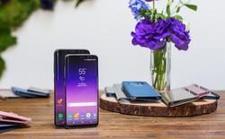 Samsung Galaxy S8 quá to so với dự kiến? Nhìn bảng sau bạn sẽ suy nghĩ lại