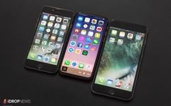 Ảnh linh kiện iPhone 8 bị rò rỉ cho ta thấy 2 điểm cải tiến nổi bật mới