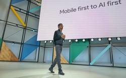 """Microsoft đang có tầm nhìn tốt hơn Google trong """"đại chiến"""" phát triển trí tuệ nhân tạo"""
