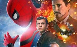 Poster mới cho bộ phim Spider-Man: Homecoming dở thậm tệ, và đây là ý kiến của chuyên gia thiết kế nổi tiếng về vấn đề này