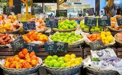 Đây là lí do tại sao miệng bạn bị ngứa hay sưng tấy khi ăn một vài loại rau quả