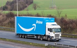 """Bài học từ Amazon: Những công ty tập trung vào dữ liệu sẽ """"ăn đứt"""" các đối thủ của họ như thế nào?"""