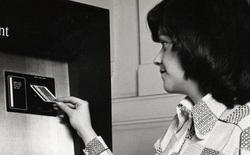 Chúc mừng sinh nhật tuổi 50 của máy ATM - cỗ máy thay đổi cả thế giới