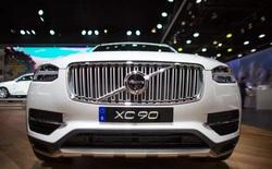Volvo sẽ chấm dứt sản xuất loại xe chỉ chạy bằng xăng dầu vào năm 2019