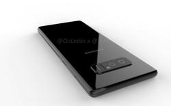 Đây là 3 tính năng mới được chờ đón trên camera Galaxy Note 8, ứng dụng công nghệ ISOCELL