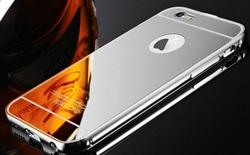 Màu mới của iPhone 8 năm nay: Màu tráng gương?
