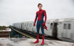 Ngôi sao đóng vai Người Nhện đã bí mật trà trộn vào trường cấp 3 New York để chuẩn bị hóa thân thành Peter Parker như thế nào?