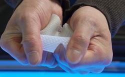 Hợp chất gel mới phát minh có độ bền bỉ gấp năm lần sắt thép