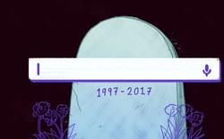 Với News Feed, Google đã chuẩn bị cho cái chết của huyền thoại Google Search?