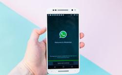 WhatsApp đạt mức 1 tỷ người dùng, vượt mặt cả Facebook Messenger