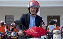 """""""CEO bị phế truất"""" Travis Kalanick đã lên kế hoạch thâu tóm lại quyền lực đã mất của mình ở Uber"""