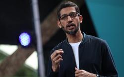 Tuyên bố chống lại đa dạng về giới tính, một nhân viên của Google bị sa thải