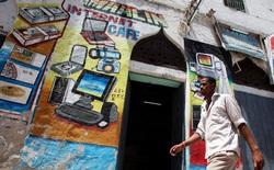 Bạn sẽ tự cảm thấy may mắn khi biết được tốc độ Internet ở châu Phi chậm tới mức nào