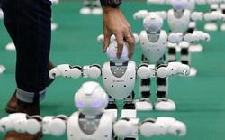 Goldman Sachs nhận định Trung Quốc sẽ đuổi kịp Mỹ trong lĩnh vực trí tuệ nhân tạo