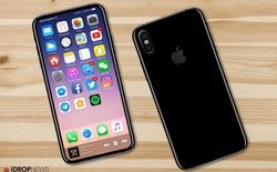Nhiều tính năng của iPhone 8 bị rò rỉ trên iOS 11: quét khuôn mặt FaceID, màn hình True Tone, chụp xóa phông chủ động, sẽ có tai nghe không dây Airpods mới