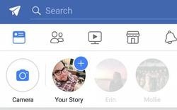 """Không ai thèm dùng tính năng Stories, Facebook đành phải """"mượn tạm"""" bài đăng trong mục này trên Instagram"""