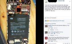 Thử up ROM của Xiaomi A1 lên Mi 5X, người dùng biến chiếc điện thoại của mình thành cục gạch chỉ trong tích tắc