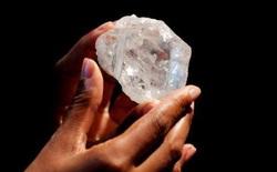 Viên kim cương thô lớn nhất thế giới vừa được bán với giá 53 triệu USD