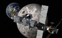 Nga, Mỹ và kế hoạch chung tay xây dựng một trạm vũ trụ mới gần Mặt trăng
