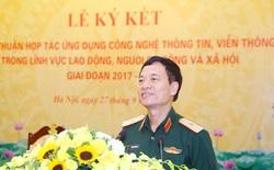 CEO Viettel Nguyễn Mạnh Hùng: Viettel đưa CNTT trở thành dịch vụ giống như dịch vụ viễn thông