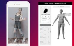 Body Labs: Dự án khởi nghiệp mô phỏng cơ thể người 3D giờ đã thuộc về Amazon
