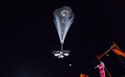 Google cam kết dùng khí cầu để nối lại viễn thông tại Puerto Rico sau bão