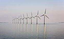 Các nhà khoa học khẳng định gió biển ngoài khơi đủ cung cấp năng lượng cho toàn thế giới