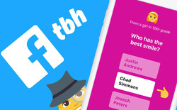 Vì sao Facebook bỏ gần 100 triệu USD ra mua ứng dụng dành cho teen này?