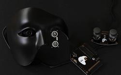 Đón Haloween với chiếc mặt nạ kinh dị sẽ giúp bạn học lập trình AI