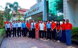 """Bộ trưởng Trương Minh Tuấn: """"FPT nên trở thành trung tâm đào tạo để chuyển giao công nghệ"""""""