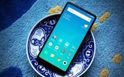 Xiaomi sắp chiếm ngôi vương của Samsung tại thị trường smartphone lớn thứ hai thế giới