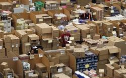 Mua hàng ở Walmart rồi bán lại trên Amazon, thanh niên lãi cả triệu đô