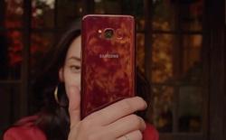 """""""Đánh chặn"""" iPhone X, Samsung ra mắt S8 """"Sắc đỏ mùa Thu"""" vào tuần tới tại Hàn Quốc"""