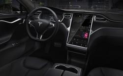 """Tesla Model S vừa cập nhật chế độ lái mới theo kiểu """"thư giãn - chill"""""""