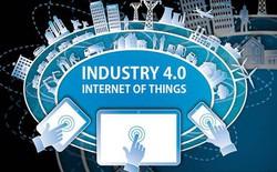 Bộ Công Thương chi 60 tỷ đồng thực hiện kế hoạch hành động cách mạng công nghiệp 4.0