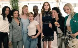Những người phụ nữ mạnh mẽ trong Vũ trụ Điện ảnh Marvel tập hợp hết trong tấm hình này, sức mạnh của phái yếu là đây!