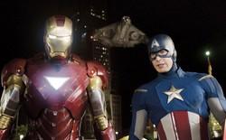"""20 bộ phim sắp tới của Marvel sẽ """"hoàn toàn khác biệt"""""""