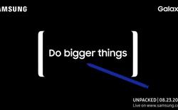 Tổng hợp tất tần tật thông tin về Samsung Galaxy Note 8 trước giờ G