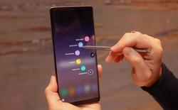 8 tính năng ẩn chưa được biết đến trên Galaxy Note 8