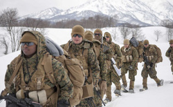 5 quy tắc của Biệt kích Mỹ giúp sống sót trong môi trường lạnh giá, khắc nghiệt
