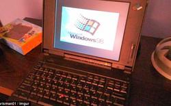 Mua chiếc máy tính 20 năm tuổi giá ngàn đô với chỉ ... 5 USD, anh chàng này vớ được món hời