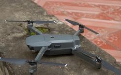 Đánh giá chi tiết máy bay DJI Mavic Pro: Nhỏ bằng hộp cơm trưa, hoàn hảo cho dân phượt!